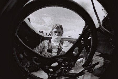 Steve McQueen: The Man & Le Mans o un documental que no deberías perderte