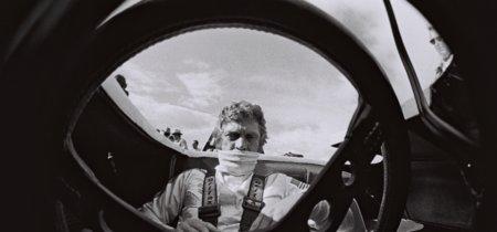Steve McQueen: The Man & Le Mans o un documental que no deberías perderte