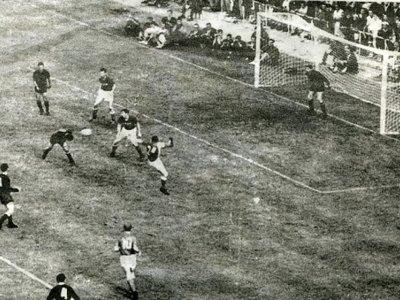 Fútbol y política: la Eurocopa de 1964