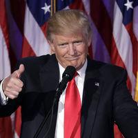 """Trump: """"creo que las redes sociales son más poderosas que el dinero"""""""