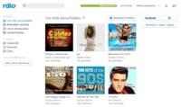 Rdio, más música por streaming. Ahora hasta seis meses gratis