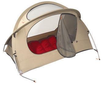 Nomad travel bed, para los más pequeños