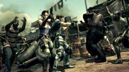 Esta podría ser la fecha de lanzamiento de Resident Evil 5 para PS4 y Xbox One