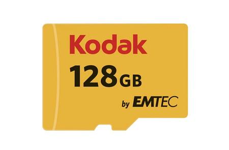 Kodak Microsd 128gb