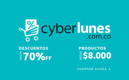 Cyberlunes regresa a Colombia en su décima edición, con más de 90 comercios afiliados