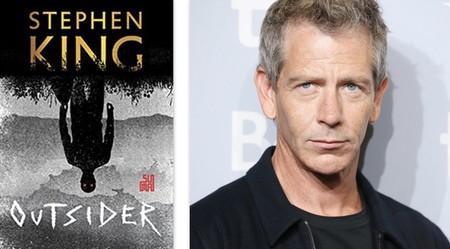 'El visitante' de Stephen King será adaptado por HBO en una miniserie protagonizada por Ben Mendelsohn