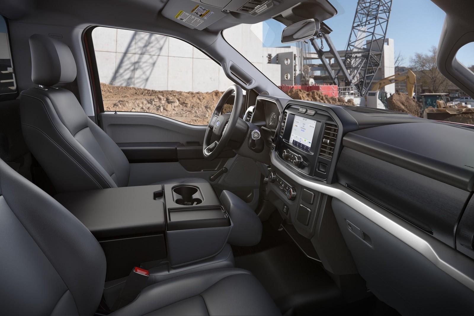 Foto de Ford F-150 2021 (41/45)