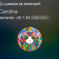 ¡Por fin! las llamadas de voz en WhatsApp llegan al iPhone [Actualizado]
