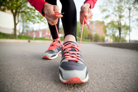 running-dolor