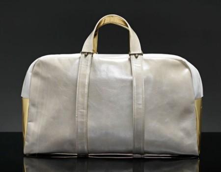 Haerfest, una colección de bolsas para viajar a la luna