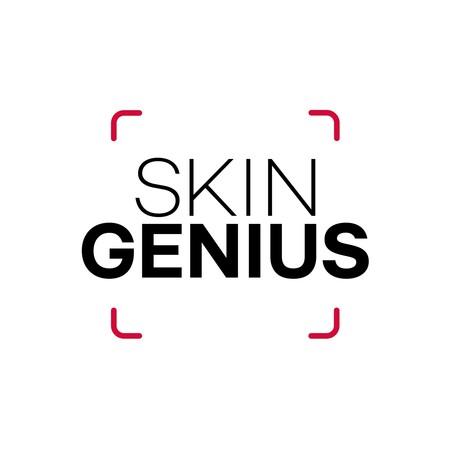 Logo Skin Genius 01