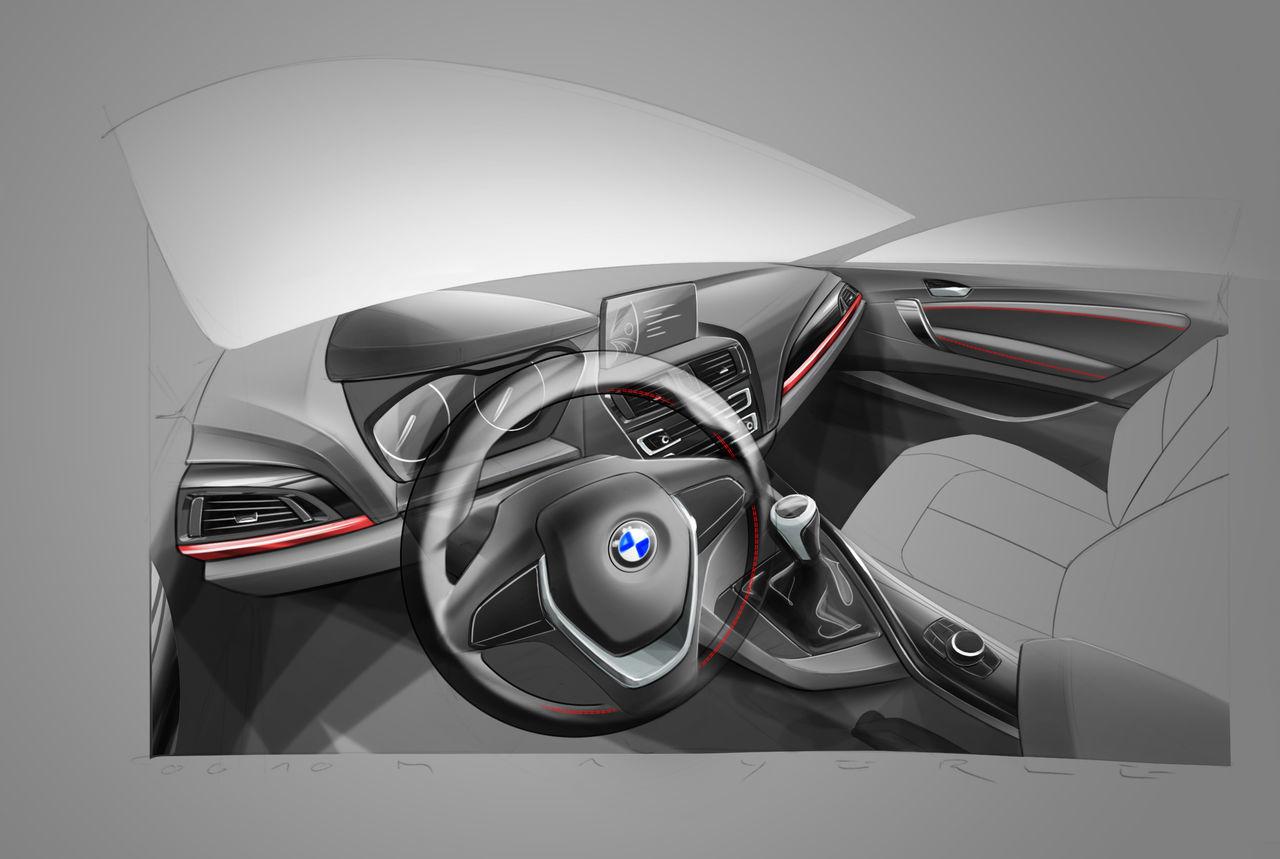 Foto de BMW Serie 2 Coupé (47/55)