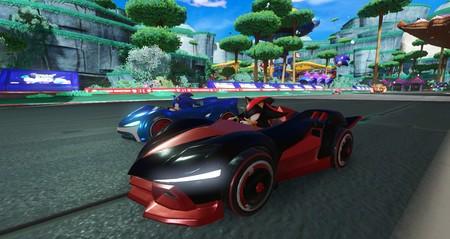Team Sonic Racing: así luce el nuevo juego de SEGA en sus primeros vídeos con gameplay