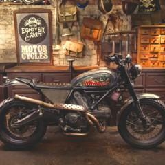 Foto 2 de 5 de la galería ducati-custom-rumble en Motorpasion Moto