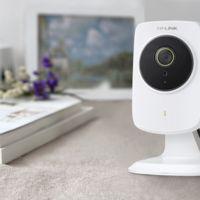 NC250, la nueva cámara inalámbrica de TP-Link que además es un extensor de redes WiFi