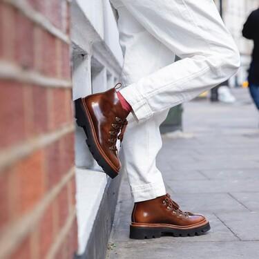 Las botas de montaña que encajan perfecto para llevar con tus looks otoño día a día
