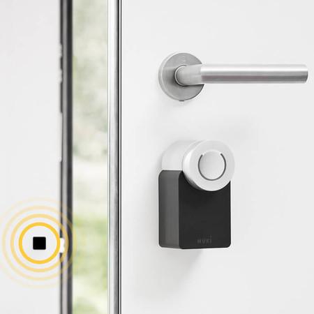 Nuki Smart Lock 2 0 Dos