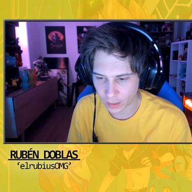 ElRubius avanza que los nuevos capítulos de 'Virtual Hero' se parecerán a sus vídeos con Mangel