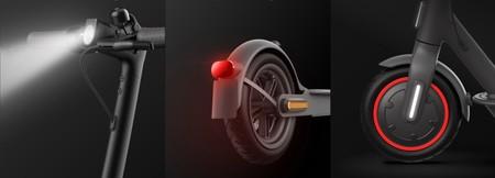Xiaomi Mi Electric Patinete
