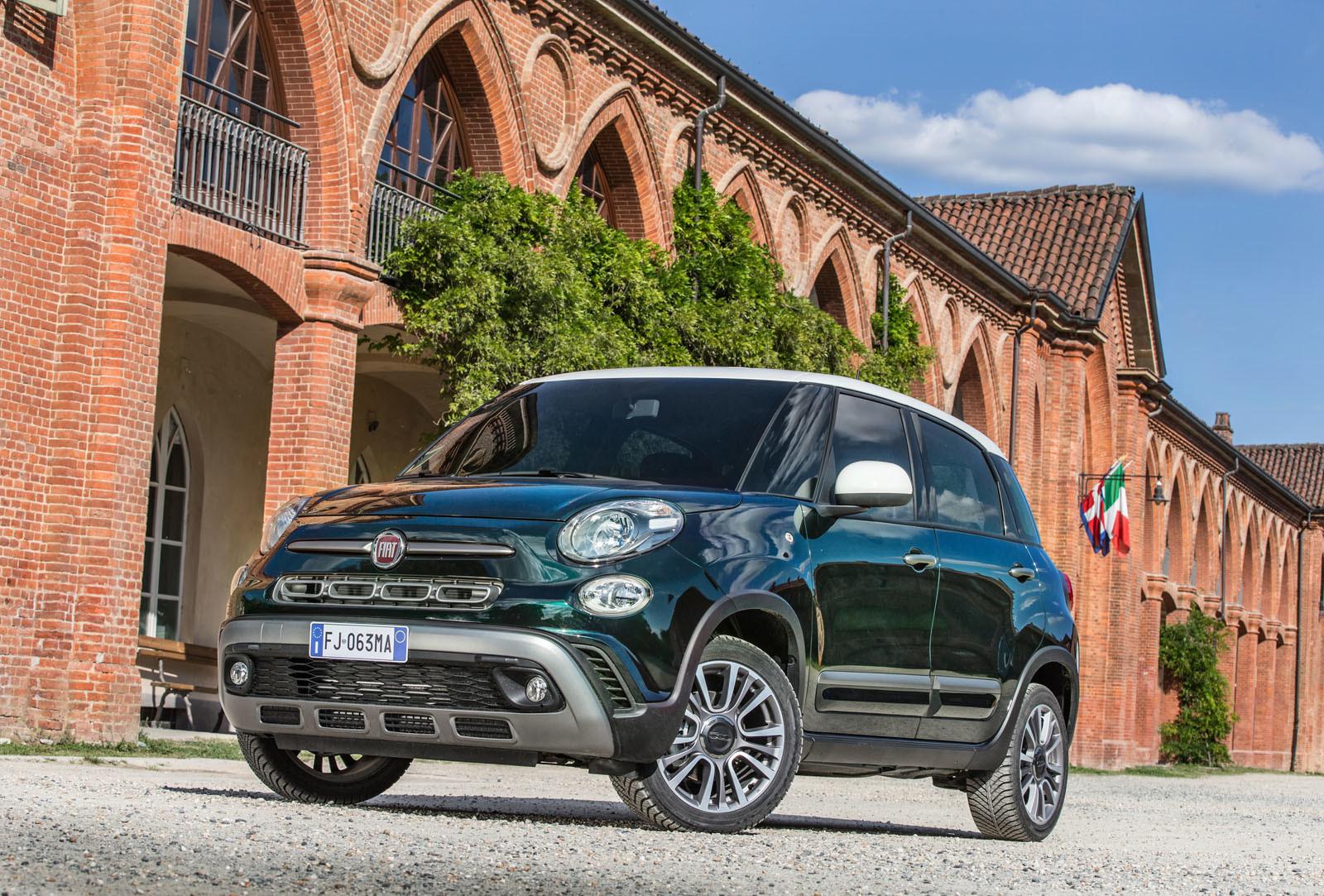 Foto de Fiat 500 L 2017 (toma de contacto) (10/15)