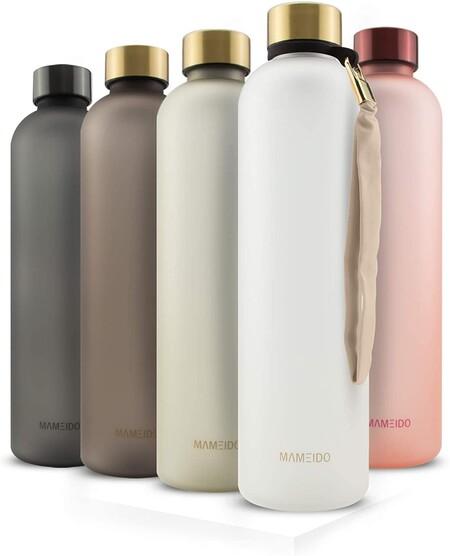 Botellas De Agua Mameido