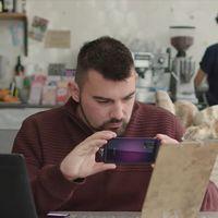 PocketVision: la inteligencia artificial de Huawei ayuda a personas con debilidad visual a leer prácticamente todo