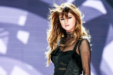 Selena Gomez bate todos los récords de seguidores en Instagram: ¡100 millones de followers!