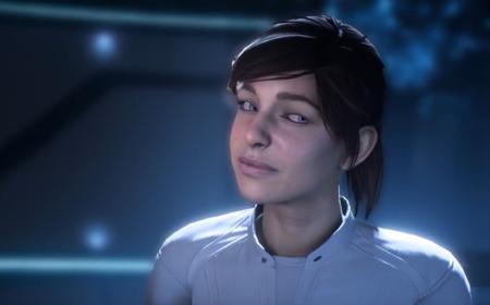 El director de animación de Uncharted 4 habla sobre las polémicas expresiones de Mass Effect Andromeda