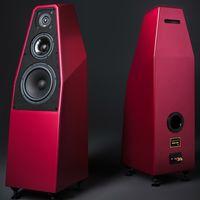 """Wilson Audio presenta los SabrinaX, sus preciosos nuevos altavoces HiFi """"compactos"""" con los que conquistar a los más audiófilos"""