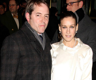 Sarah Jessica Parker y Matthew Broderick acallan los rumores de divorcio