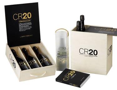 CR20 de Carme Ruscadella