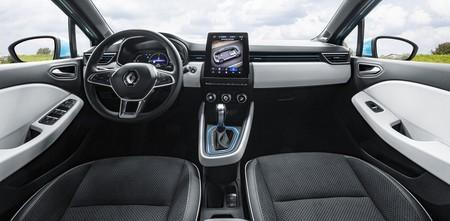 Renault Clio E Tech 2020 Prueba 037