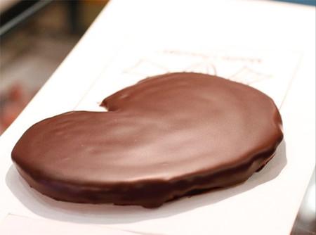 Mejores Palmeras De Chocolate De Madrid Moulin Chocolat
