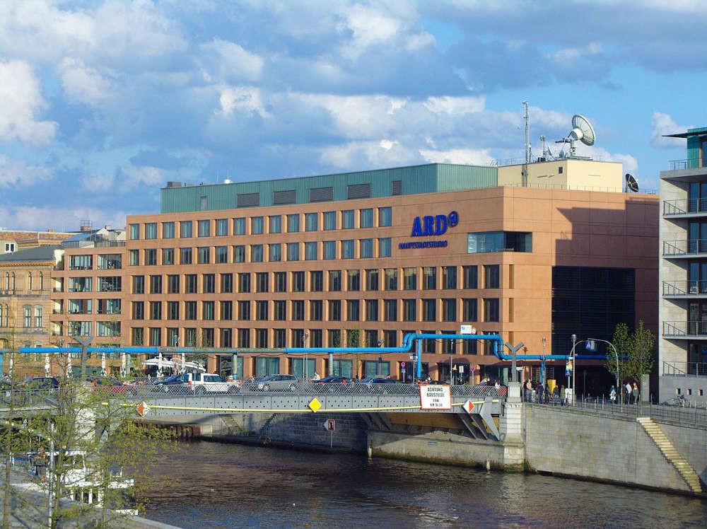 ARD Alemania