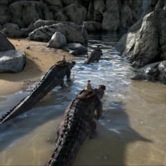 Foto 18 de 25 de la galería ark-survival-evolved en Vida Extra México