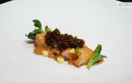 """Ricard Camarena demuestra qué es la verdadera """"cocina de producto"""" jugando con la humedad en su reinvención de los sabores más tradicionales"""