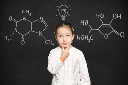 De cómo serían recordados los científicos si se les tratara igual que a nosotras: Esposo, padre e inventor