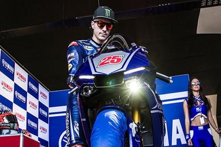 Yamaha R World Event 02