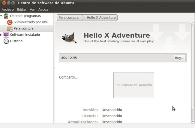 Foto de Ubuntu 10.10 (4/8)