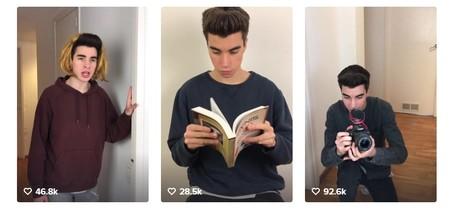 TikTok está generando una nueva élite de famosos adolescentes: estos son los que están explotando en España