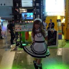 Foto 11 de 28 de la galería chicas-del-tokyo-game-show-2009 en Vida Extra