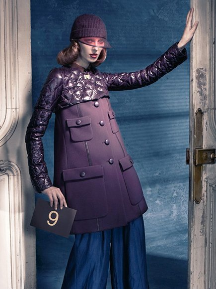 Hola Daisy, ¿me recuerdas?....Gatsby. Colección Pre-Fall de Louis Vuitton