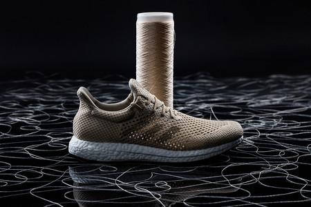 Los nuevos tenis de Adidas, diseñados para desintegrarse