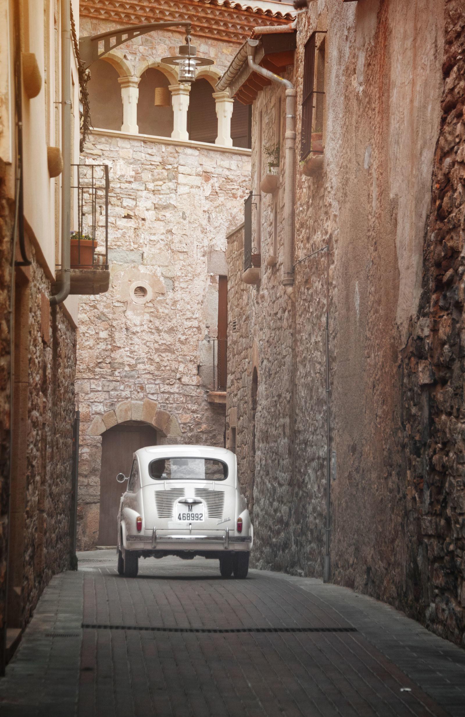 Foto de SEAT 600 (50 Aniversario) (14/64)