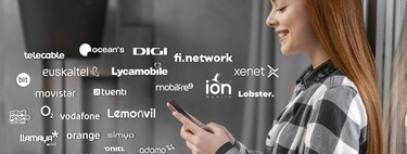 Las mejores tarifas de móvil y fibra en octubre de 2020