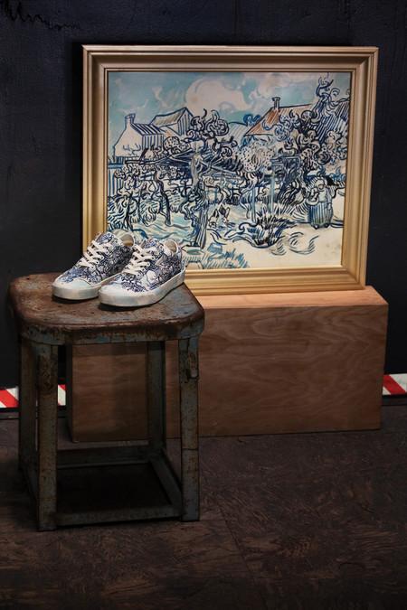 Vans Van Gogh 3