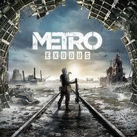 Metro Exodus detalla sus mejoras gráficas para PS5 y Xbox Series X/S y 4A Games ya trabaja en un título multijugador basado en su universo