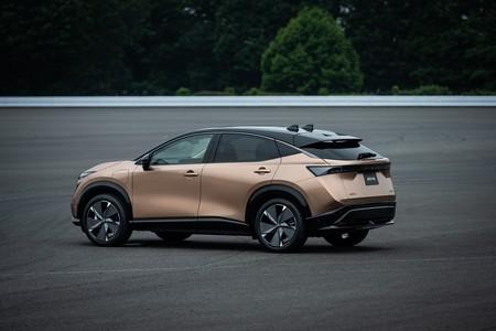 Nissan Ariya 2021 021