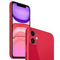 Chollo para comprar un iPhone 11: el rojo con 64 GB, se te queda en eBay si tienes disponible el cupón MEGUSTAEBAY por ¡160 euros menos!