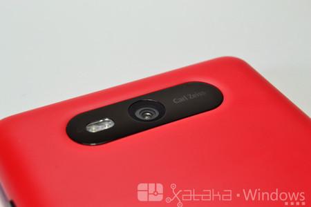Una nueva patente apunta al control por voz de la cámara de nuestros Windows Phone